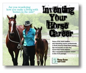 Inventing Your Horse Career