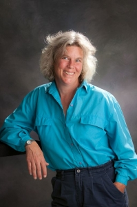 Nanette Levin